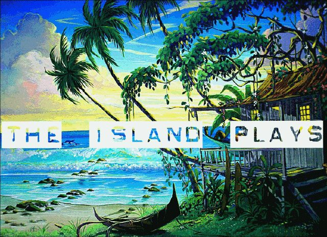 Islandplays