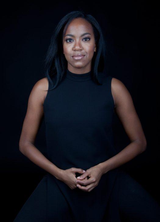 Whitney White, Director.